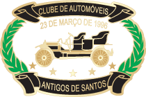 Clube de Automóveis Antigos de Santos
